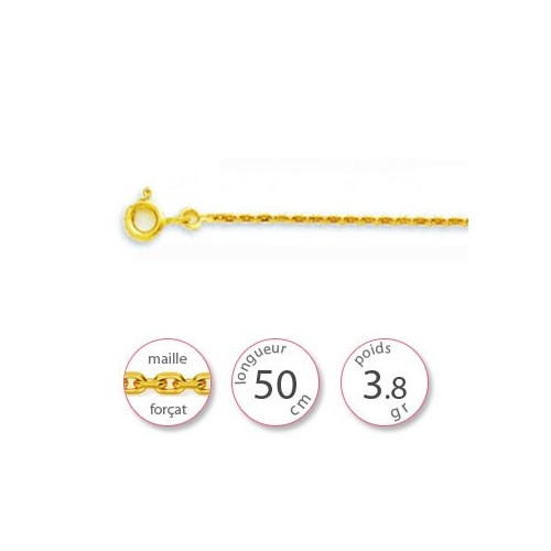 Chaine forcat - 000346