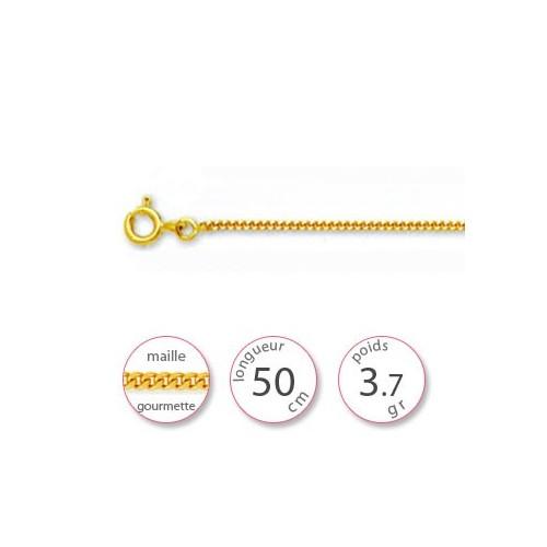 Chaine pendentif - 000364