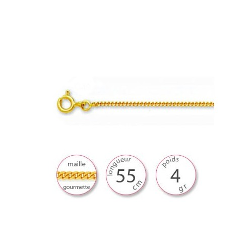 Chaines en Or - 000368