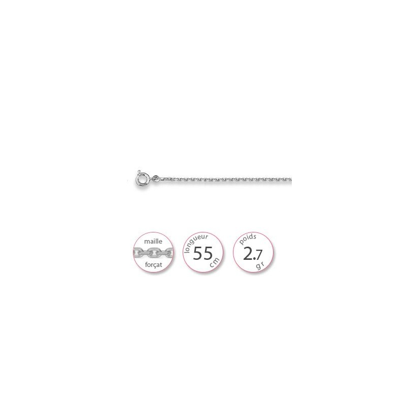Chaine cou - 000636