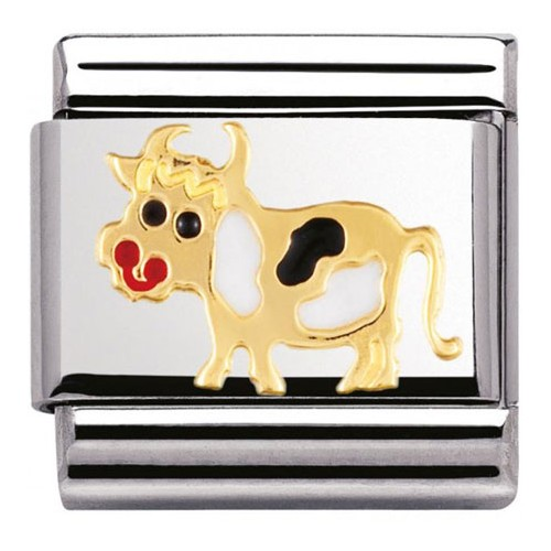 Maillon Nomination classic vache