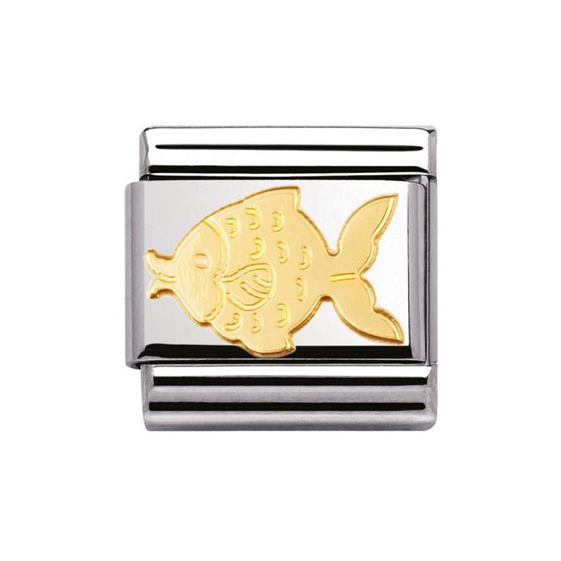 Maillon Nomination classic poisson