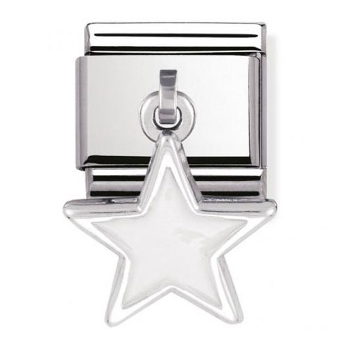 Maillon Nomination classic charms étoile