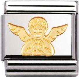 Maillon Nomination classic ange