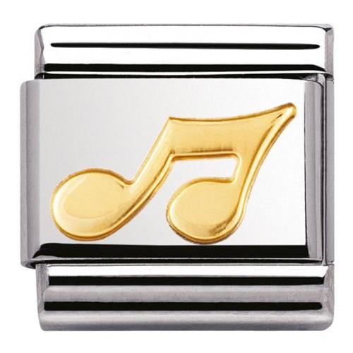 Maillon Nomination classic note de musique