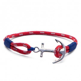 Bracelet Tom Hope Arctic Blue
