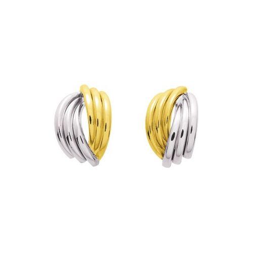 Boucles d'oreilles 2 Ors