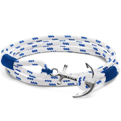Bracelet Tom Hope Royal Blue