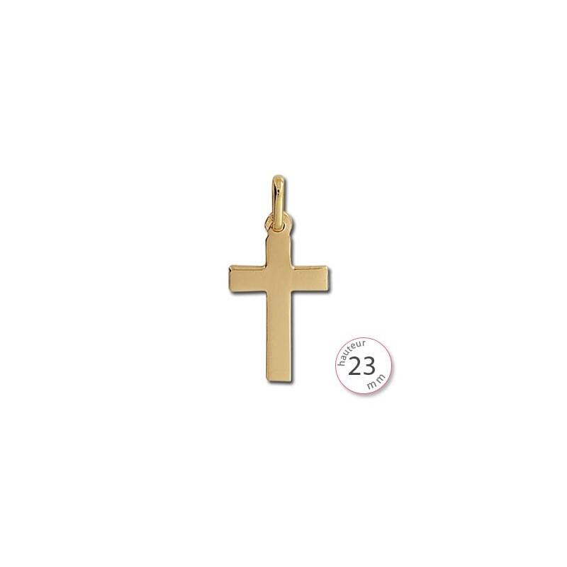 Croix or - 001400