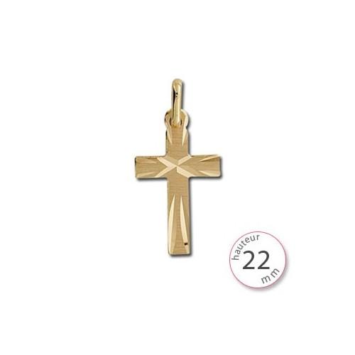 Bijoux croix - 001403