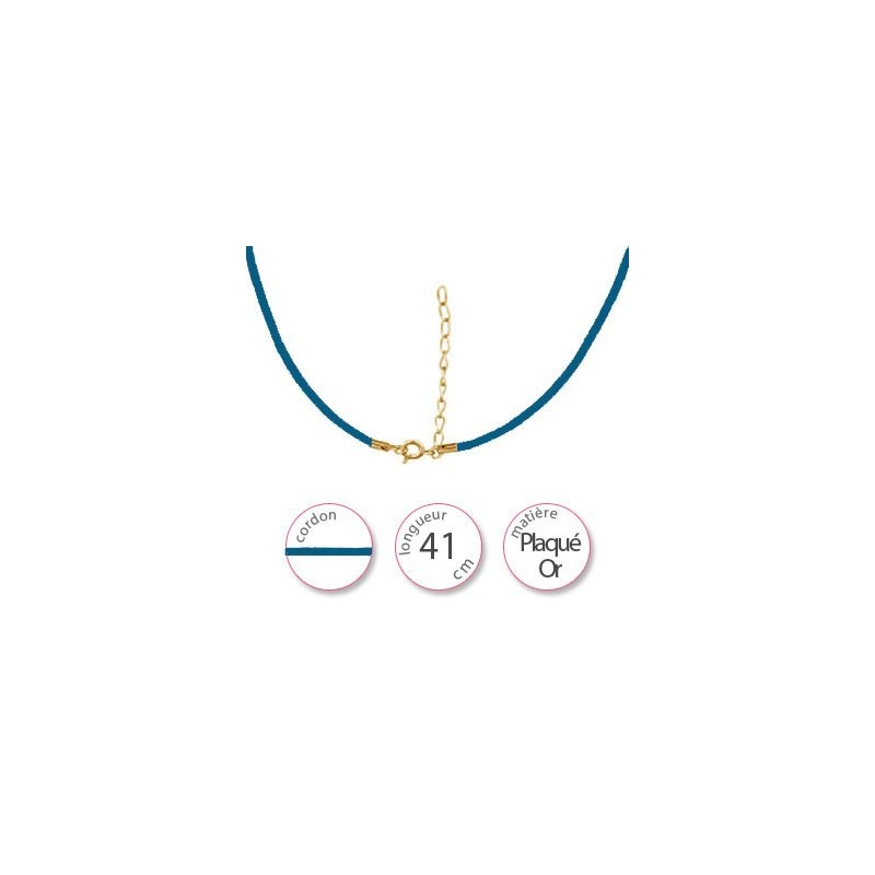 Cordon pour bijoux - 001428