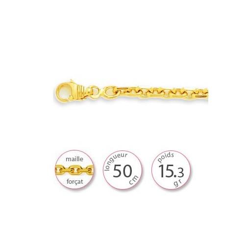 Chaine or massif - 001473