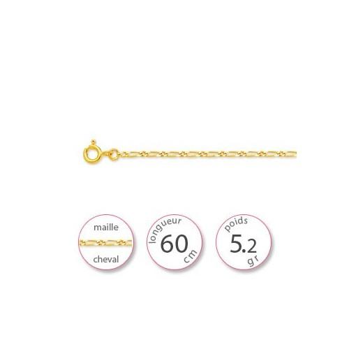 Bijoux chaine - 001811