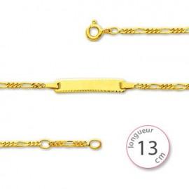 Bracelet identité bébé - 001870