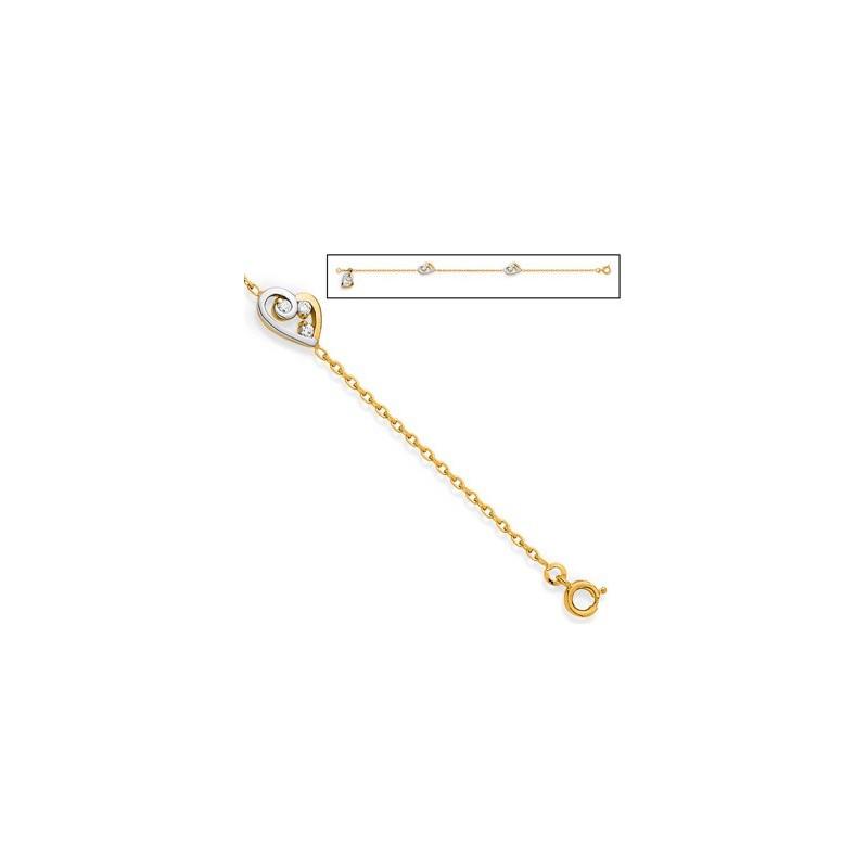 Bracelet fantaisie - 000274