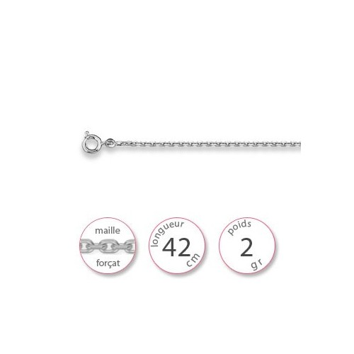 Chaine forçat- 000638