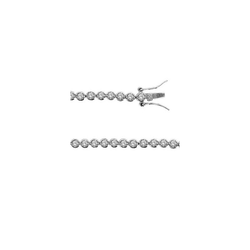 Bracelet en Argent 925ème