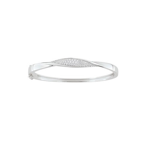 Bracelet rigide en Argent