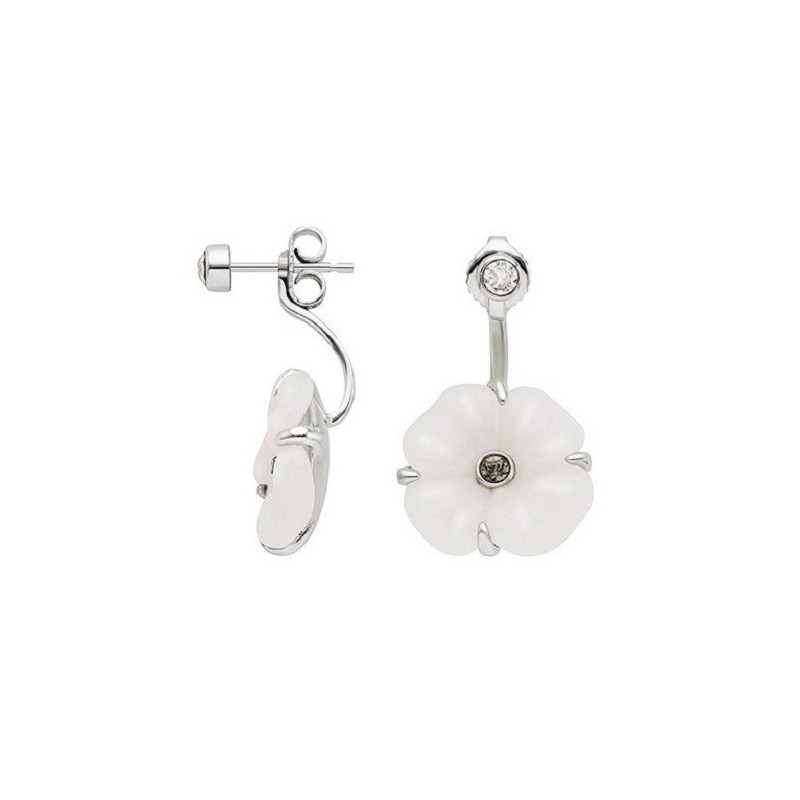 Boucles d'oreilles Nina Ricci Argent