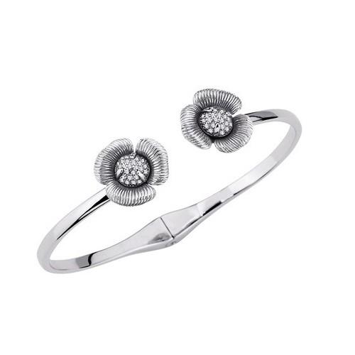 Bracelet Nina Ricci Argent