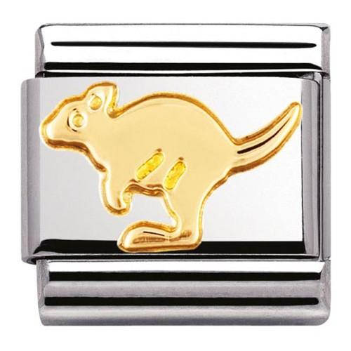 Maillon Nomination classic kangourou