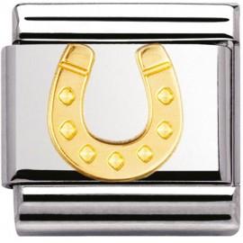 Maillon Nomination classic fer à cheval