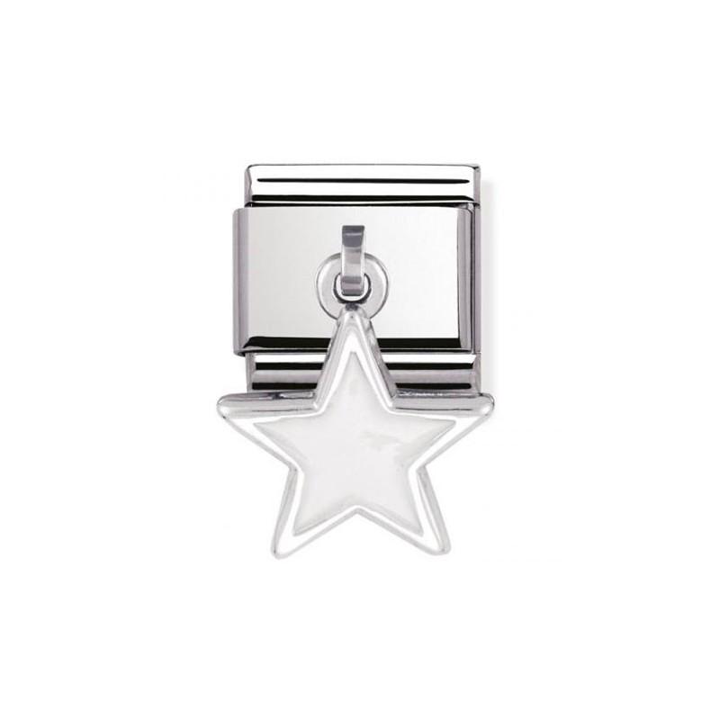 Maillon Nomination classic charms étoile