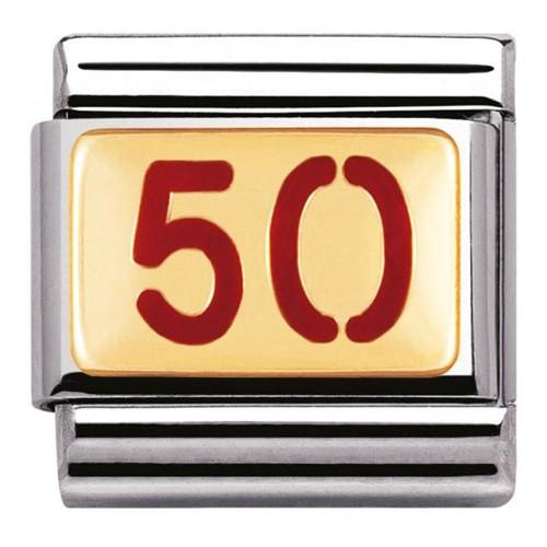 Maillon Nomination classic 50