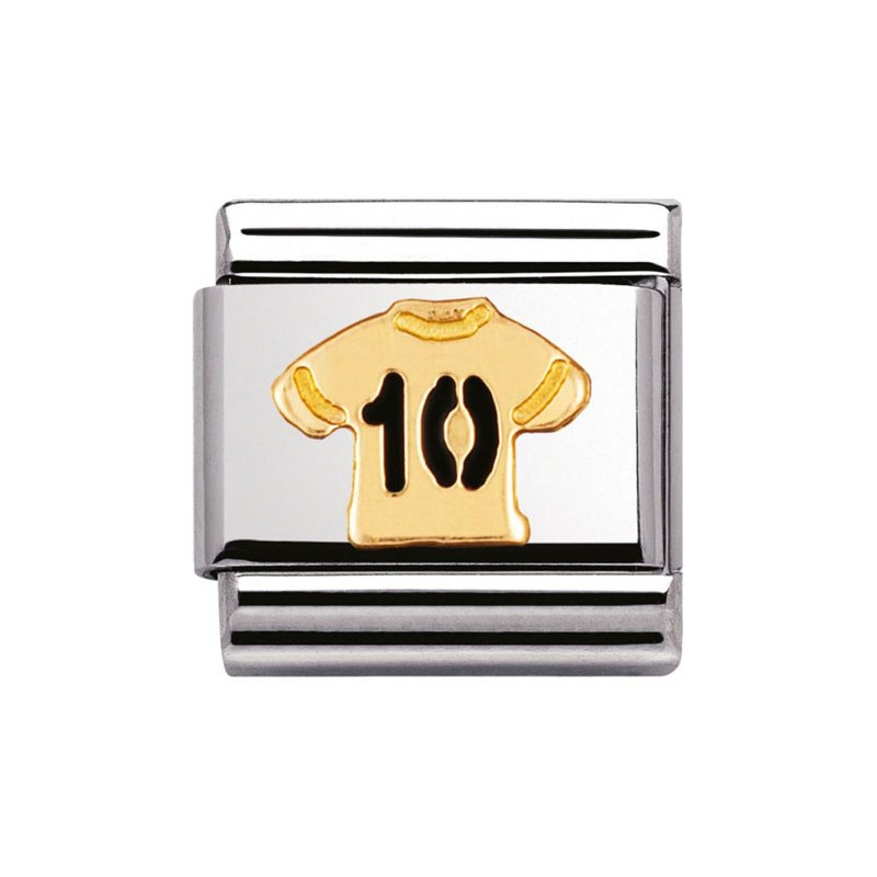 Nomination classic Maillot n°10