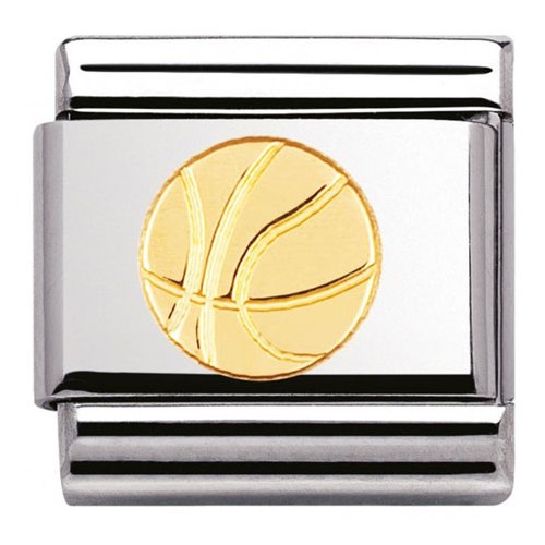 Maillon Nomination classic basket