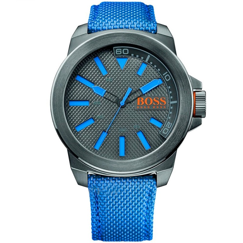 Montre homme Hugo Boss Orange New York