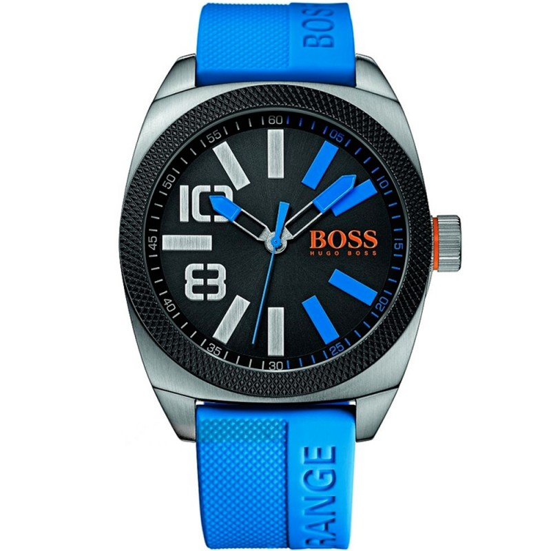 Montre homme Hugo Boss Orange London XXL
