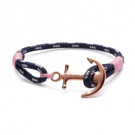 Bracelet Tom Hope Rose Gold