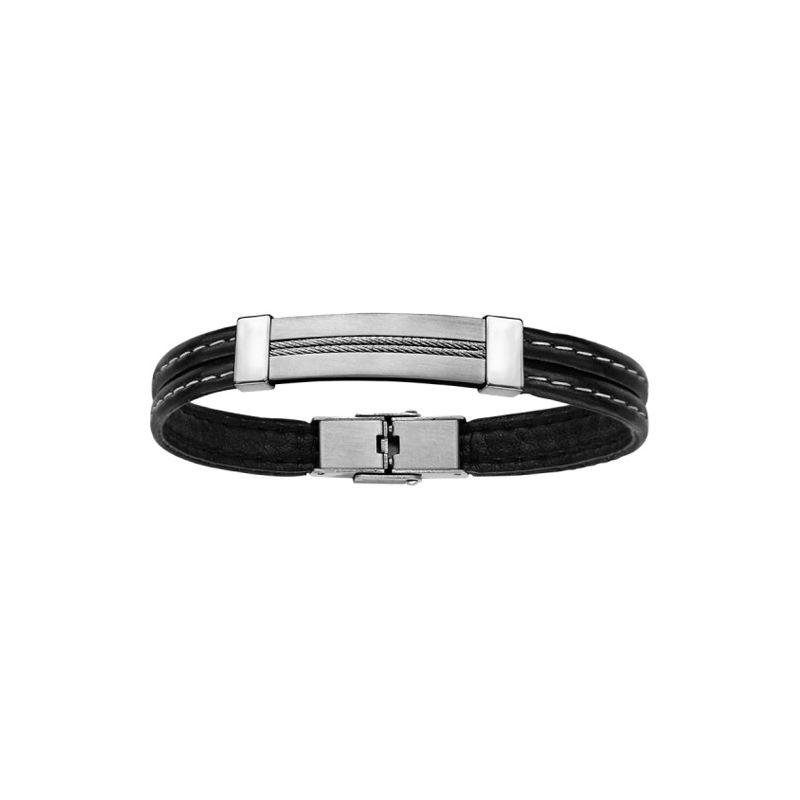 Bracelet Nomination acier