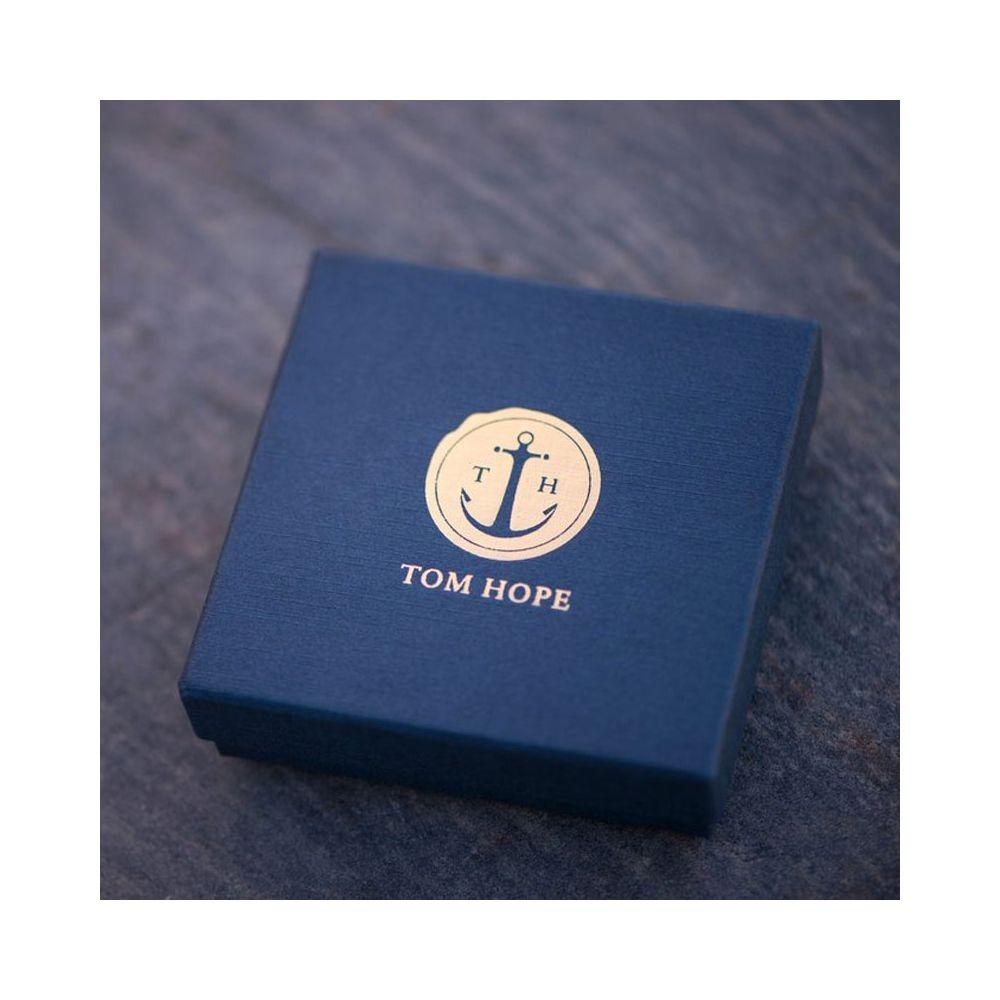 40bbdba55ccbd Bracelet Tom Hope Jet Black