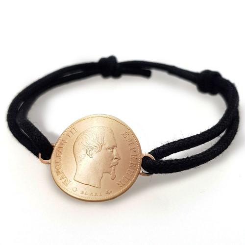 Bracelet Louis d'Or