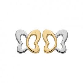 Boucles d'oreilles enfant 2 Ors