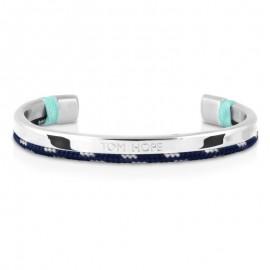 Bracelet Tom Hope Hybrid 2 Ice Blue