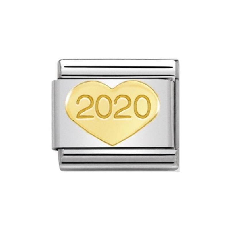 Maillon Nomination classic 2020