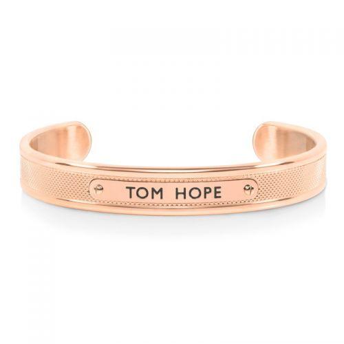Bracelet Tom Hope Continental Rose