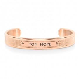 Bracelet Tom Hope Continental Rose