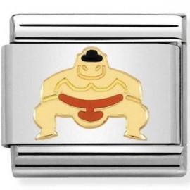 Maillon Nomination classic sumo