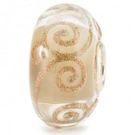 Perle en verre Bonté Trollbeads