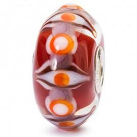 Perle en verre Conscient(e) Trollbeads