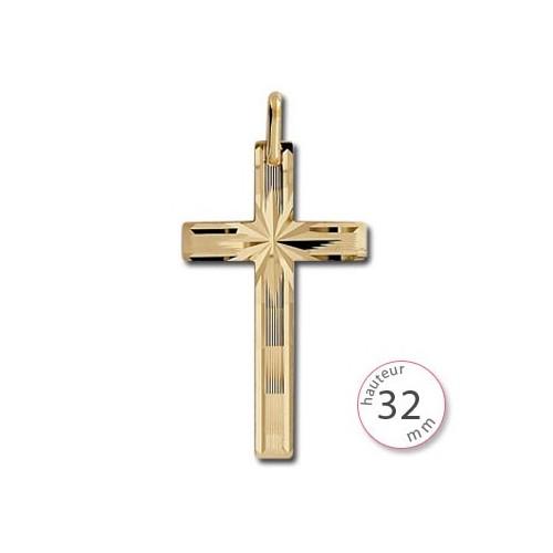 Croix bijoux - 001406
