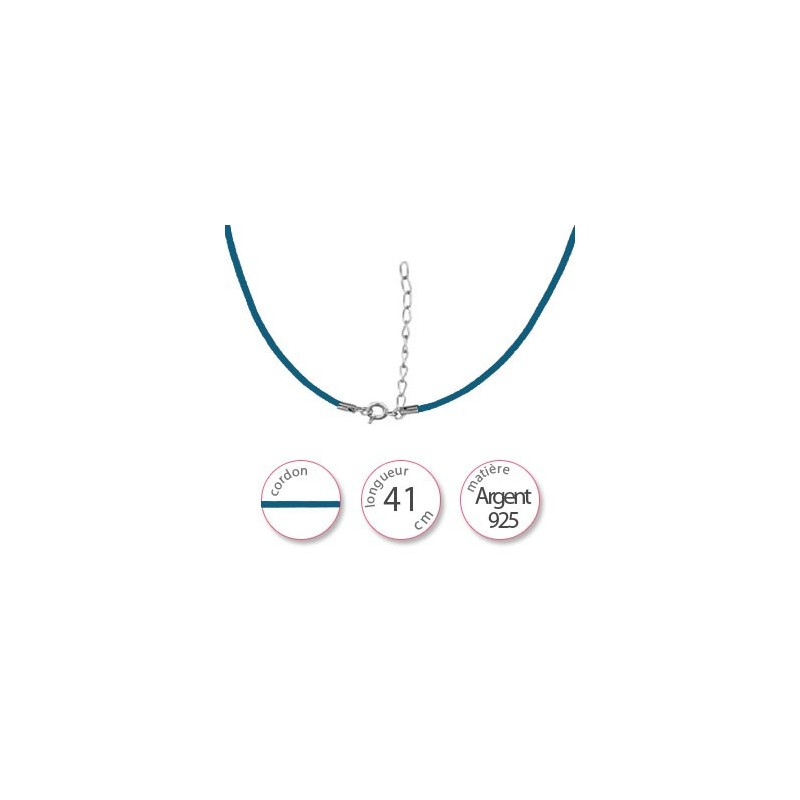 Cordons pendentif - 001421