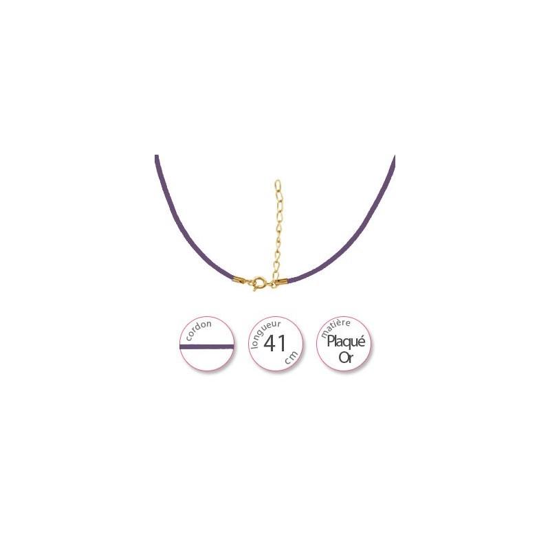 Cordon bijoux - 001429
