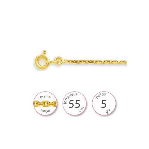 Chaine bijou - 001446