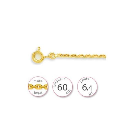 Chaine bijoux - 001452