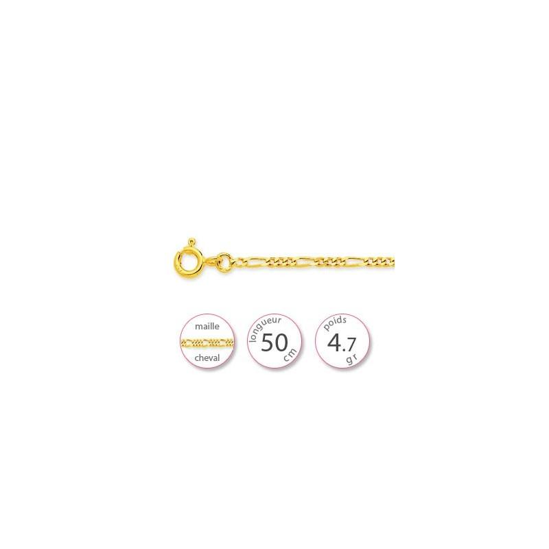 Chaine collier - 001819